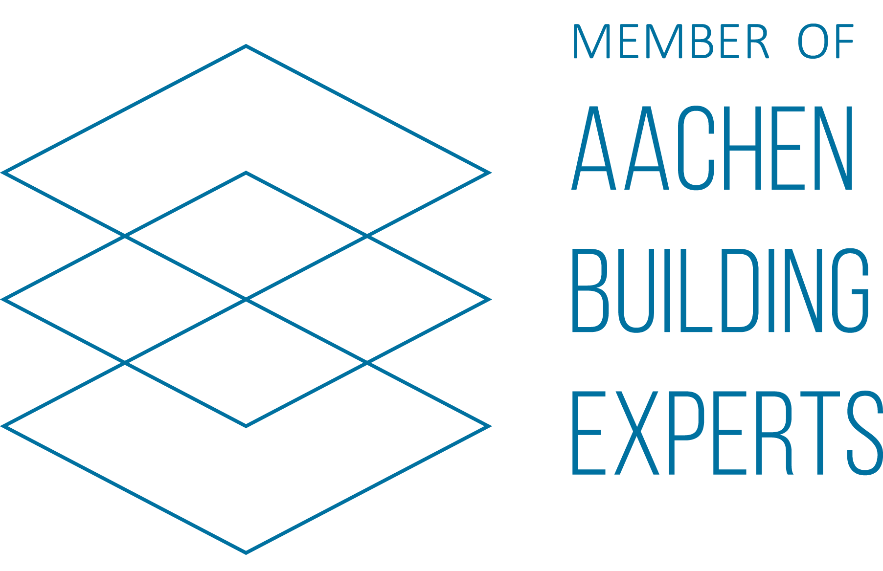 Member of Aachen Building Experts